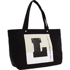 I want a cute casual tote like this