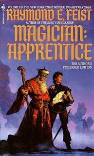 Teen Book Reviewer: Magician: Apprentice