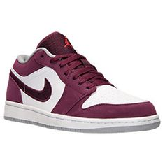 jordan retro 1 high big kids shoe by nike size 3.5y (purple) clearance sale products pinterest