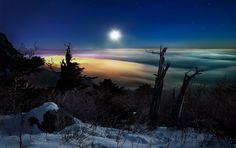 Moonlight by Jaewoon U - Photo 134380797 - 500px