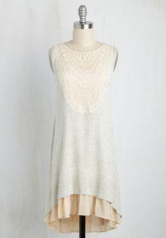 Areve Crochet la Vie Dress $69.99