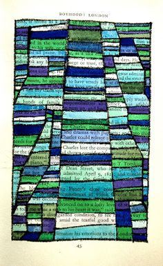 arteascuola: Color theory inspired by Paul Klee