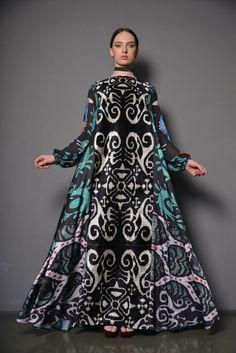 Abaya Fashion, Vogue Fashion, Muslim Fashion, Kimono Fashion, Modest Fashion, Fashion Outfits, Emo Outfits, Punk Fashion, Lolita Fashion
