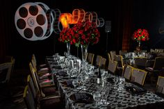 """<p> <a href=""""http://www.bizbash.com/events-by-andre-wells/washington/listing/815627"""">Events by André Wells</a> once again designed the dinner and after-party for the Knock Out Abuse gala. This..."""