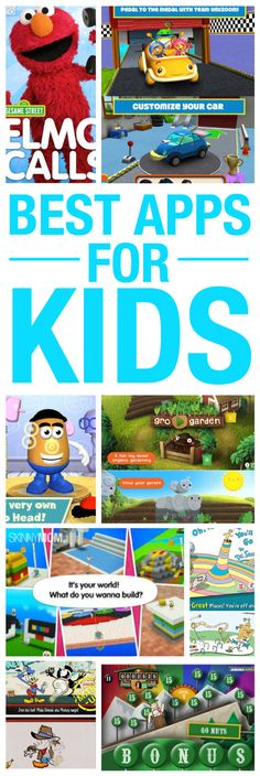 Leave the research to us! Here are a few great options for your kids.