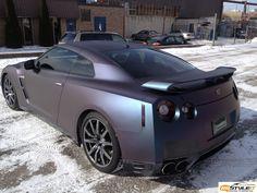 IMG_5216   Vinyl Car Wrap   Car Wraps in Toronto, Montreal, Fort ...