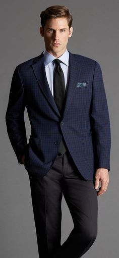 Make the smooth transition to summer #suiting.