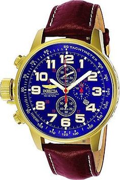 Invicta I Force Watch