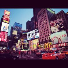 New York City ♡