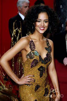Black Actresses, British Actresses, Mixed Race Girls, Prity Girl, Nathalie Emmanuel, Ebony Beauty, African Beauty, Beautiful Black Women, Woman Crush