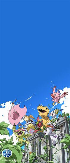 79 Best Digimon Wallpaper Images Digimon Wallpaper Digimon