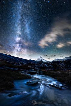 © River Galaxy by Maurizio Pignotti - Photo 125302483 - 500px