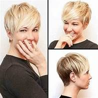 20 New Long Pixie Cuts | Short Hairstyles 2016 - 2017 ...