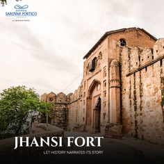 From treasure of history stowed in every corner of the walls to the down memory lane of freedom battle between Rani Lakshmi Bai and British Troops - Jhansi Fort has more than one story to tell. Nataraja, First Story, Telling Stories, History Facts, Troops, Battle, Freedom, Pride, British