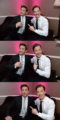 Sherlock vs Sherlock