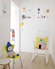 Shake My Blog | Une chambre d'enfant éclectique