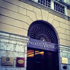 Like we say in Italian… Benvenuti a casa!