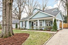 Quaint home http://www.dickensmitchener.com/