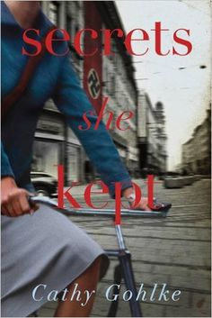 This That and the Other Thing: Secrets She Kept:  My Review