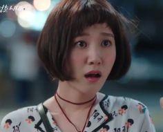Age of Youth: Park Eun Bin plays Song Ji Won