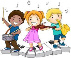 la musica en preescolar - Buscar con Google