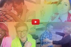 #ProudToLove | YouTube divulga vídeo em homenagem à comunidade LGBT http://www.bluebus.com.br/proudtolove-youtube-divulga-video-em-homenagem-a-comunidade-lgbt/
