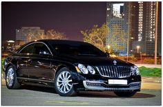 Jeddah, Saudi Arabia by Hosam Al-Ghamdi on Maybach Car, Mercedes Benz Maybach, Luxury Car Brands, Luxury Cars, My Dream Car, Dream Cars, Hot Wheels, Daimler Ag, Party Bus Rental