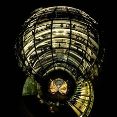 #Photooftheday  #autohash #light #city #architecture #round #luminescence #abstract #design #art #light #travel #traveling #visiting #instatravel #instago #glass #technology #tech #techie #geek #techy #sight #urban #round #building #lamp #gold #reflection #futuristic