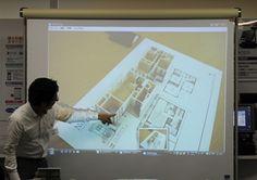 8月29日(金)開催無料セミナー『誰でも分かる・建築業界様向け3Dプリントセミナー』 ~設計図面・2DCAD データを3D化して3Dプリント ~