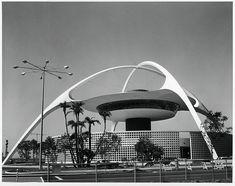 LAX  -  1960's