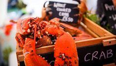 The top 5 summer food festivals - Country Life Photo Lara Jane Thorpe