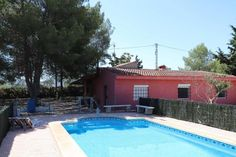 Großes Landhaus mit Pool  Details zum #Immobilienangebot unter https://www.immobilienanzeigen24.com/spanien/comunidad-valenciana/03640-monovar/Landhaus-kaufen/27380:589365112:0:mr2.html  #Immobilien #Immobilienportal #Monovar #Haus #Landhaus #Spanien