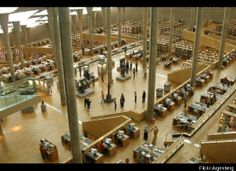 Library of Alexandria, Alexandria, Egypt