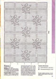 Crochet And Arts: Filet Crochet Wipes Crochet Curtain Pattern, Crochet Bedspread, Crochet Curtains, Crochet Motif, Crochet Designs, Crochet Doilies, Crochet Lace, Crochet Patterns, Crochet Table Runner