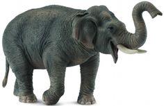 CollectA 88486 - Asian Elephant