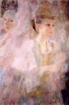 Georgy Shishkin / Une fil aux perles, A thread with pearls Painting & Drawing, Drawings, Pearls, Art, Art Background, Beads, Kunst, Sketches, Performing Arts