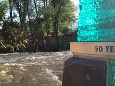 Eight days, 1,000-year rain, 100-year flood - Boulder Daily Camera