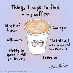 coffee humor | Cafe Book Bean