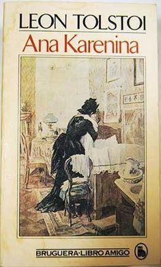 Ana Karenina/Tolstoi, Leon