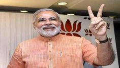 Modi declared as the head of the BJP poll committee