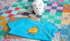 Katten din vil elske deg (enda mer) hvis du lager dette!