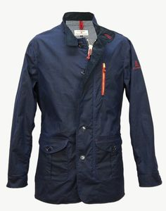 Image of The Mariner's Jacket