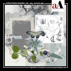ArtPlay Palette Notabilia Released 15 September 2017 by #annaaspnes of #aA designs #annaaspnes #digitalart #digitalartist #digitalartistry #digitalcollage #collage #digitalphotography #photocollage #art #design #artjournaling #digital #digital #scrapbooking #digitalscrapbooking #scrapbook #modernart #memorykeeping #photoshop #photoshopelements