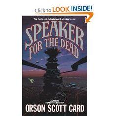 Speaker for the Dead (Ender, Book 2) (The Ender Quintet): Orson Scott Card: Amazon.com: Books
