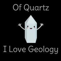 Geology Science Pun