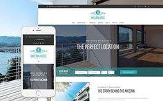 21+ Best Hotel WordPress Themes - NiceInn (WordPress theme) Item Picture
