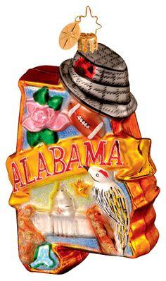 Alabama  Style