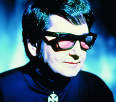 Remembering rock'n'roll pioneer Roy Orbison, one of the finest voices in pop music, who passed away on this day in 1988.