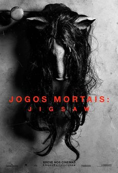 Watch Jigsaw DVD and Movie Online Streaming Streaming Movies, Hd Movies, Movies To Watch, Movie Film, Hd Streaming, Horror Movie Characters, Horror Movies, Horror Film, Free Films Online