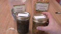 http://www.mountainroseherbs.com/ Learn how to make herbal infused oils that you can use for herbal salve, lip balm recipes, or by itself as an herb oil. In ...